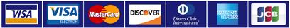 credit card brands