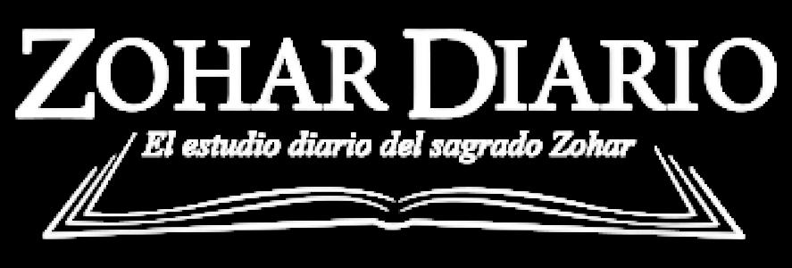 Zohar Diario